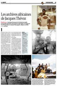 La Liberté, 06.07.14