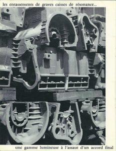 Concerto pour une usine, p. 144