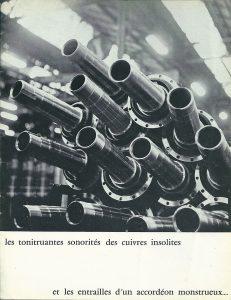 Concerto pour une usine, p. 21