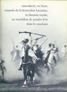 homéric 1963, Berliet p. 21