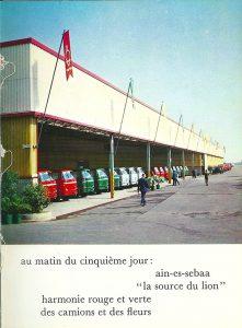 homéric 1963, Berliet p. 23