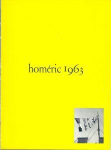 homéric 1963, Berliet p. 3